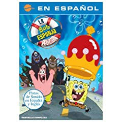 The Spongebob Squarepants Movie (Spanish Version)