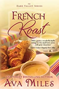 French Roast by Ava Miles ebook deal