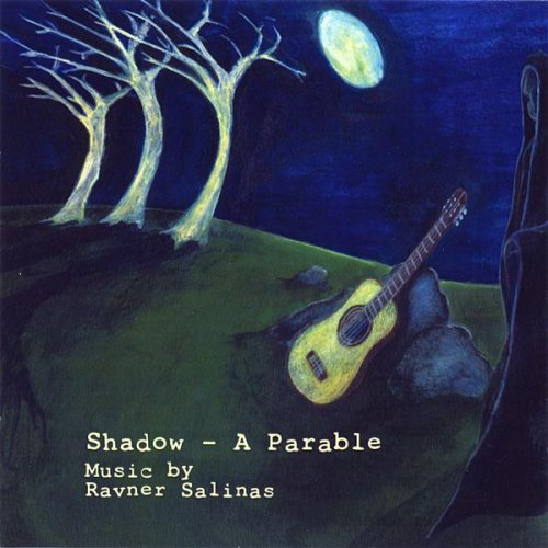 Shadow-A Parable, Salinas, Ravner