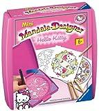 Hello Kitty Mini Mandala Designer