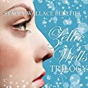 The Zellie Wells Trilogy: 'Glimpse', 'Glimmer', 'Glow' Audiobook by Stacey Wallace Benefiel Narrated by Martha Lee