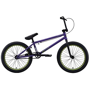  Eastern Bikes Phantom 2013 Edition BMX Bike