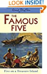 Famous Five: 1: Five On A Treasure Is...