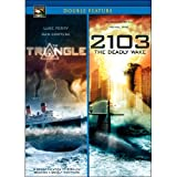 Triangle & 2103: The Deadly Wake [DVD] [2011] [Region 1] [US Import] [NTSC]