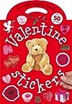 My Little Sticker Book Valentine Stic...