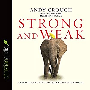 Strong and Weak Audiobook