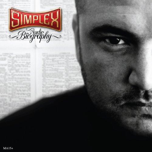 Simplex-Audio Biography-CD-FLAC-2011-FORSAKEN Download