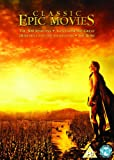 Classic Epic Movies Collection - The 300 Spartans/Alexander The Great/Demetrius And The Gladiators/The Robe [DVD]