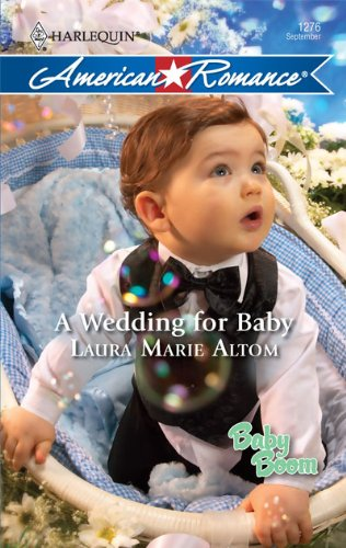 Image of A Wedding for Baby