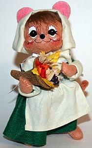 Annalee Pilgrim Girl