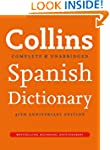 Collins Spanish Dictionary 40th anniv...