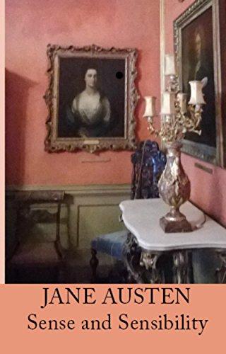 Jane Austen - Sense and Sensibility & Persuasion (Jane Austen Classics Book 2) (English Edition)