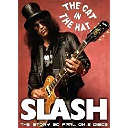 Slash - The Cat In The Hat [Blu-ray]