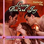 Lessons for Ben and Joey: Lucy Blue Narration   Kimberlyn Kay