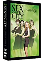 Sex and the City : L'Intégrale Saison 3 - Coffret 3 DVD