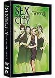 echange, troc Sex and the City : L'Intégrale Saison 3 - Coffret 3 DVD
