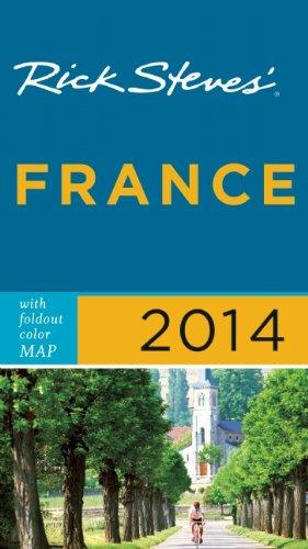 Rick Steves' France 2014