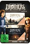 Brothers - Spotlight Pack