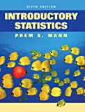 img - for Introductory Statistics Sixth Edition (Canadian ISBN) book / textbook / text book