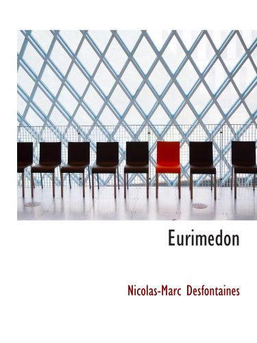 Eurimedon: L ' isaki pirate