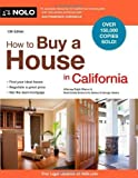 img - for How to Buy a House in California by Warner Attorney, Ralph, Serkes, Ira, Devine California Real Estate Broker, George (February 3, 2011) Paperback book / textbook / text book