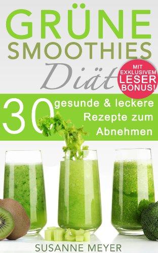 kalorienarme smoothies zum abnehmen