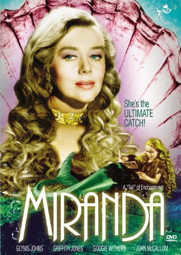 Cover art for  Miranda