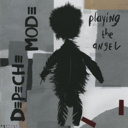 Depeche Mode-Playing The Angel-CD-FLAC-2005-PERFECT Download