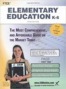Elementary education study guide