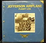 Jefferson Airplane ? - Flight Log - Lp Vinyl Record