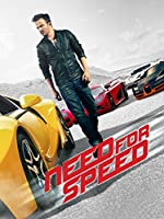 Need For Speed (Theatrical)