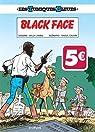 Les Tuniques Bleues, tome 20 : Black Face par Cauvin