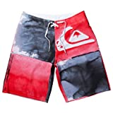 Quiksilver New Harbor Boys' Boardshorts anthracite Size:T12