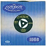 Various Artists The London American Label Year By Year, 1956