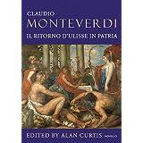 Il Ritorno d'Ulisse in Patria (New Novello Choral Editions)