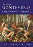 img - for Il Ritorno d'Ulisse in Patria (New Novello Choral Editions) book / textbook / text book