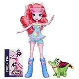 My Little Pony Equestria Girls Rainbow Rocks Pinkie Pie and Gummy Snap Set