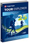 Tour Explorer 25 Sachsen/Th�ringen, V...