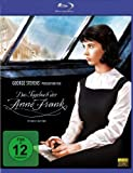 Image de Das Tagebuch der Anne-Frank [Blu-ray] [Import allemand]