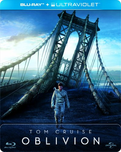 �������� / Oblivion (2013) BDRip-AVC | DUB