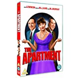 The Apartment [DVD]by Jack Lemmon