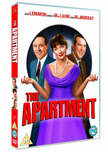Apartment The [UK Import]