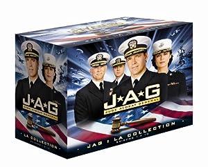 JAG - L'Intégrale des 10 saisons [Édition Limitée]