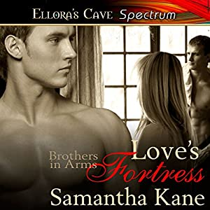 Love's Fortress Audiobook