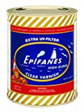 Epifanes Clear Varnish (250 ml)
