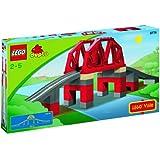 LEGO DUPLO Lego Ville Bridge