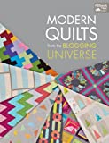 Modern Quilts from the Blogging