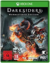 Darksiders - Warmastered Edition [Importación alemana]