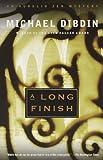 A Long Finish (0375704019) by Dibdin, Michael