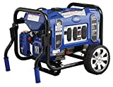 Ford FG4050P M Series 4050W Peak 3000W Rated Portable Gas-Powered Generator Picture
